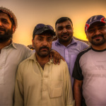 Pakistani's in Dubai