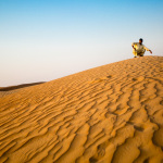 Like on the Dune